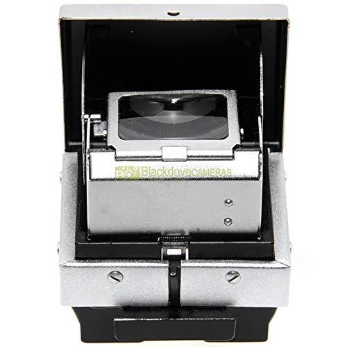 Pentacon Sucher für Vintage-Filmkameras Exakta Exa 1a 1b 1c