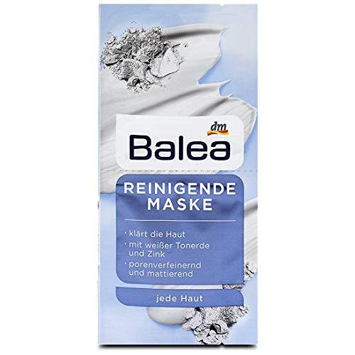 Balea Maske Reinigend, 16 ml