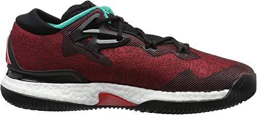 adidas Crazylight Boost Lo, Zapatillas de Baloncesto para Hombre