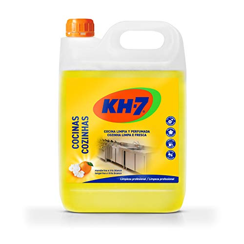 KH Profesional - Limpiador para cocina - 5 l