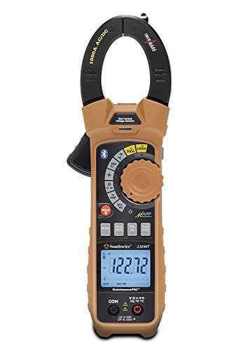 Southwire CLAMP Meter, MAINTPRO 23090T