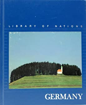 Image for Germany (Library of nations)