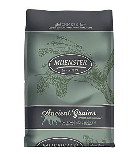 Muenster Milling Co. Muenster Natural Classic Chicken ALS 5lb -  Muenster Pet Foods