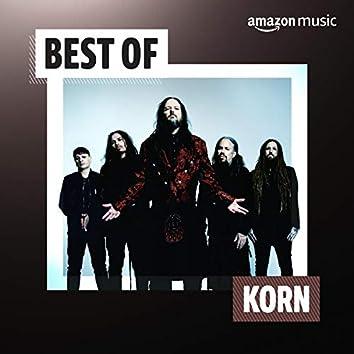 Best of Korn