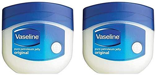 Vaseline ursprüngliches reines Vaseline (2 x 50 ML)