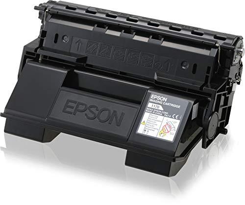 Epson 1170 Imaging Cartridge (zwart) voor AcuLaser M4000-serie printers