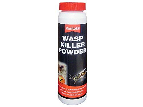Insecticida en Polvo anti avispas (150 g) Centurion 90098 PSW98, Multicolor. 3-Pack