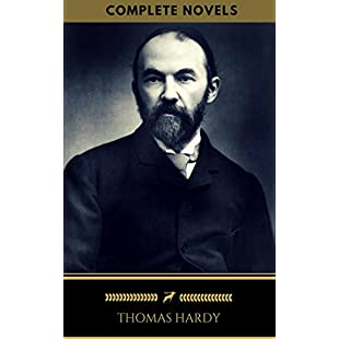 Thomas Hardy The Complete Novels (Golden Deer Classics)