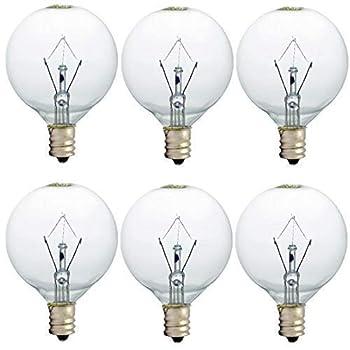 Best 25w 120v light bulb Reviews