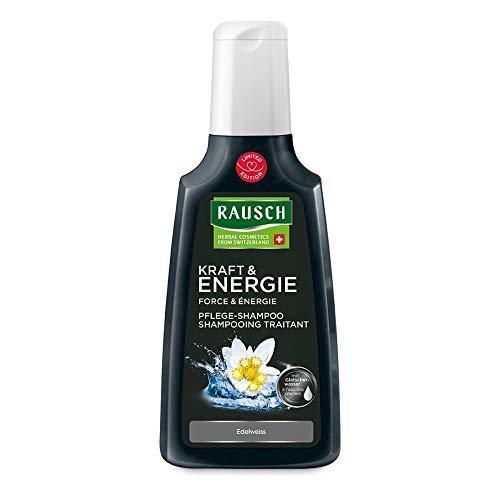 Ruido Fuerza & Energía Champú Limited Edition 200ml con edelweiss & Avena para kräftigeres pelo