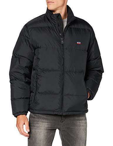Levi's Herren Fillmore Short Jacket Jacke, Jet Black, X-Large
