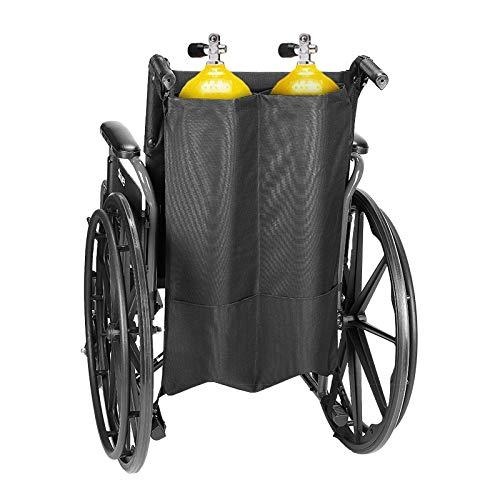 d size oxygen tank bag - 5