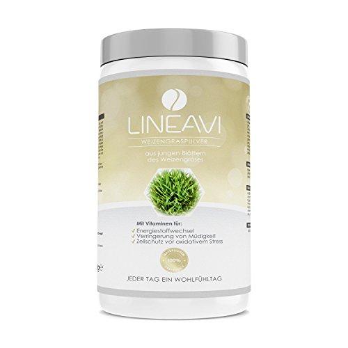 Soyan VitaMed Natur GmbH -  LINEAVI
