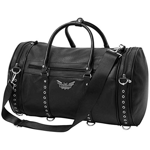 Killstar Reisetasche - Riff Lord Tour Duffle Bag