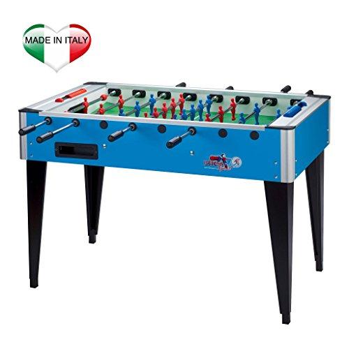 Roberto Sport Pro Soccer Futbolín, Azul