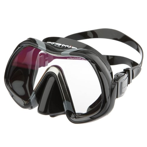 Mejores Máscaras de Buceo Atomic Aquatics
