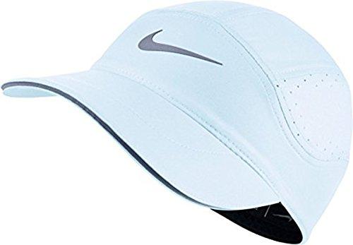 Nike W NK AROBILL Cap TW Elite hellblau