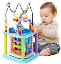 giocattoli bambina un anno