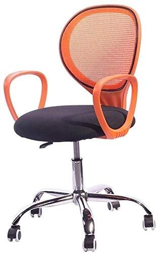 YONGYONGCHONG Silla de oficina, silla de juego, silla giratoria, silla de ordenador, silla de casa, silla de oficina, silla de trabajo (color: F2)