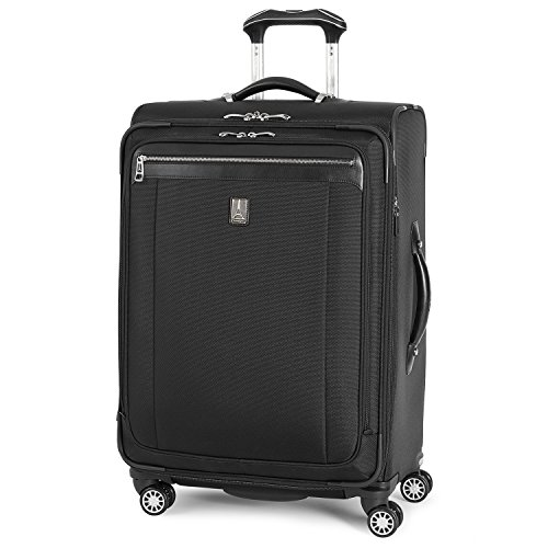 Travelpro Platinum Spinner Luggage 25-Inch Now $140.50 (Was $720)