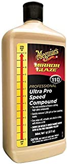 MEGUIAR'S M11032 Speed Compound