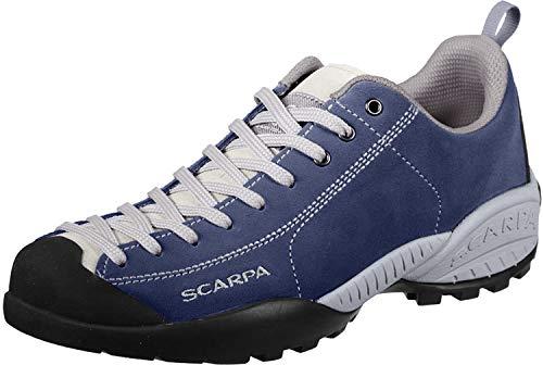 Scarpa Schuhe Mojito Größe 40 Dress Blue