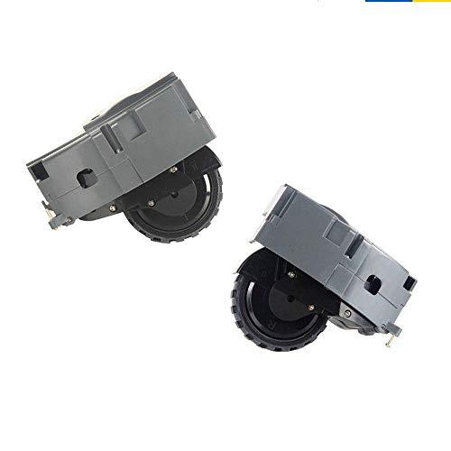 STRIR Rueda para Roomba series 500 Clase de eficiencia energ/ética A 800 y 900 600 700