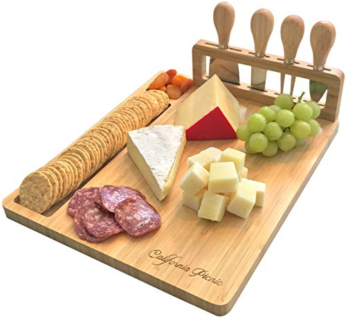 cheese board tray - 8