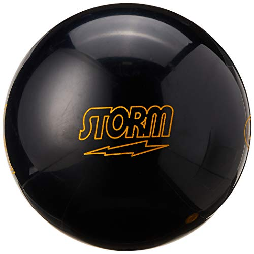 Storm Hy Road x Bowling Ball Midnight Black Solid, 15