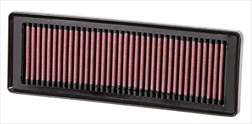 K&N 33-2931 Filtri Aria Sostitutivi Auto, Lavabile e Riutilizzabile