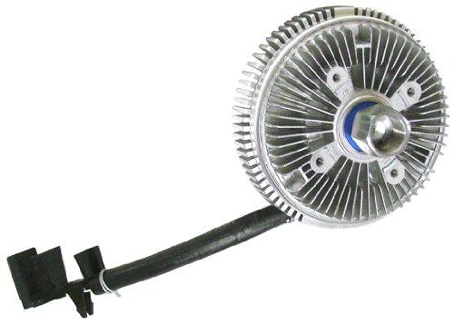 ACDelco 15-40133 GM Original Equipment Engine Cooling Fan Clutch