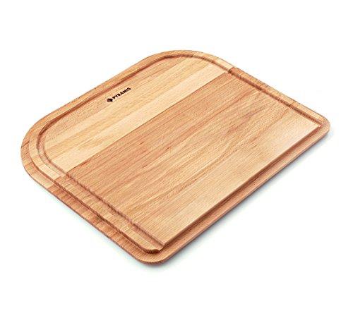 Pyramis tabla cortar madera cuencos 50x 40y 40x
