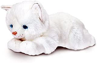 Keel Toys UK Cat Persian Stuffed Animal Toy Misty 12