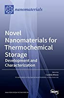 Novel Nanomaterials for Thermochemical Storage: Development and Characterization