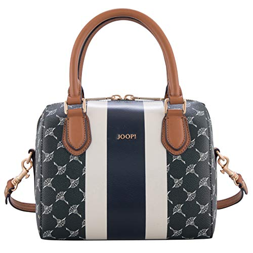 Joop! Handtasche Cortina Due Aurora aus Kunststoff Damen Schultertasche mit Reißverschluss