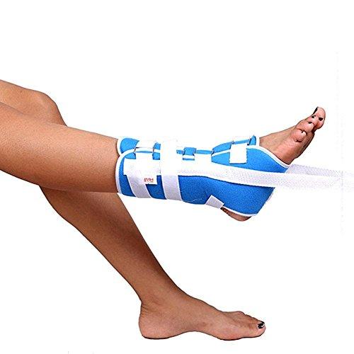 Enkelband compressie bandage voor been trein herstel
