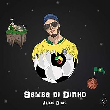 Samba di Dinho
