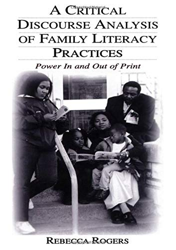A Critical Discourse Analysis of Family Literacy...