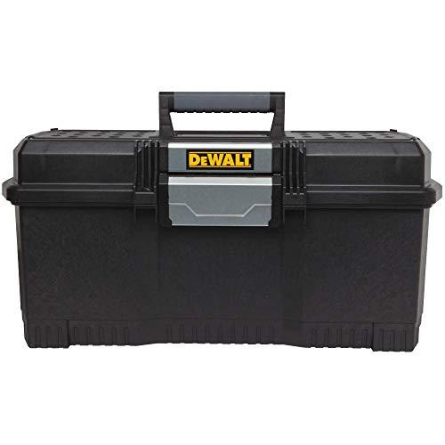 DEWALT Tool Box, One Touch, 24-Inch (DWST24082)