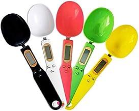 CHUNSHENN 500g/0.1g Coffee Tea Digital Electronic Scale Kitchen Measuring Spoon Weighing Device LCD Display Household Scal...