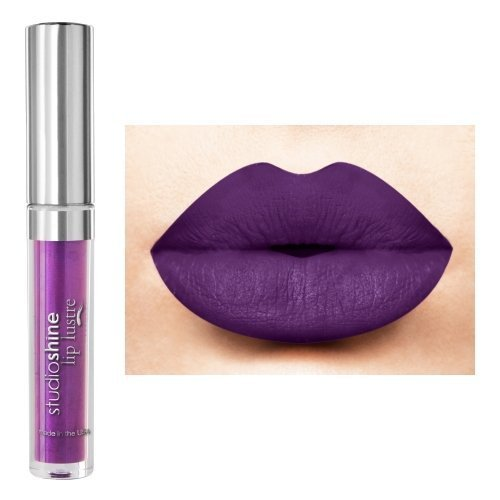 LA-Splash Cosmetics Studio Shine Lip Lustre Elektra (Esmeralda) by LA-Splash Cosmetics