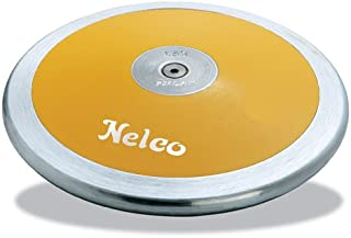 Nelco Premier II Gold Lo-Spin Discus, 1Kg