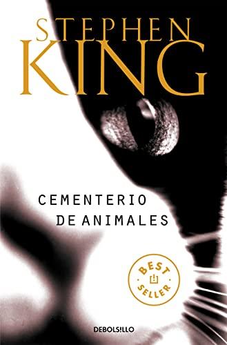 Cementerio de animales (Best Seller)
