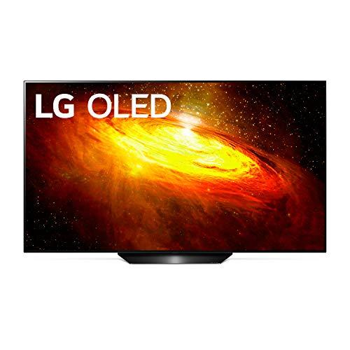 LG OLED55BXPUA Alexa Built-In BX 55' 4K Smart OLED TV (2020)