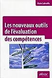 Les nouveaux outils de l'évaluation des compétences