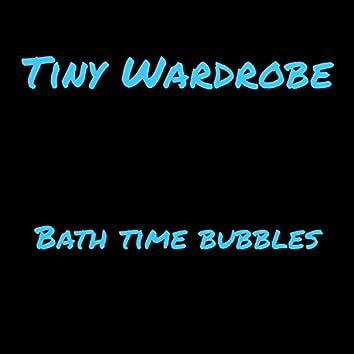 Bath Time Bubbles