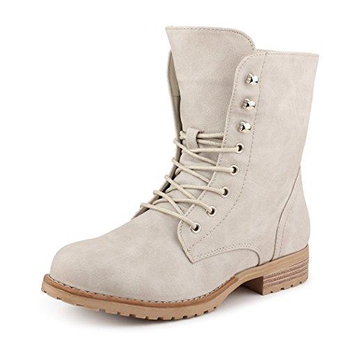 best-boots Schnürer Stiefel Trend