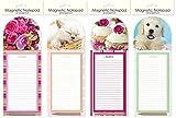 EasyNote - Bloc de notas almohadillado para lista de la compra (el diseño puede variar)