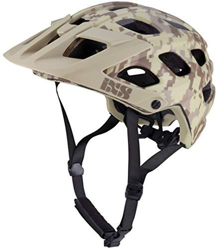 IXS Trail RS EVO Camo Ltd. Edition - Casco de Bicicleta -...