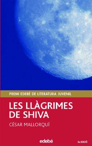 Les llàgrimes de Shiva by César Mallorquí Del Corral(2005-10-01)
